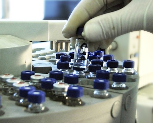 Industrial Bio-Technology