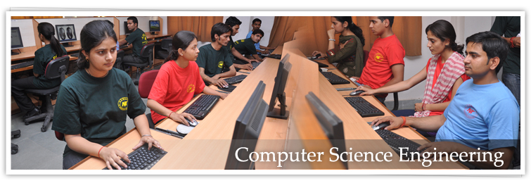 Computer Science & Engg. (CSE)